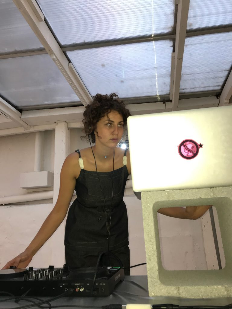 Photo 2_LAST NIGHT FIRST SIGHT_SISSICLUB-NAOMI MONDERER